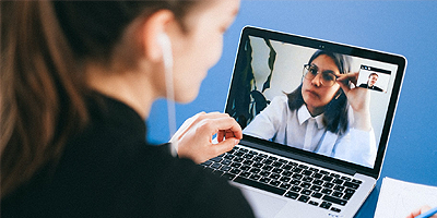 Effectively managing a remote workforce