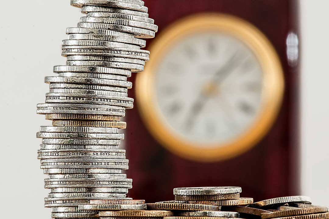 Time is money: What is YOUR time worth?