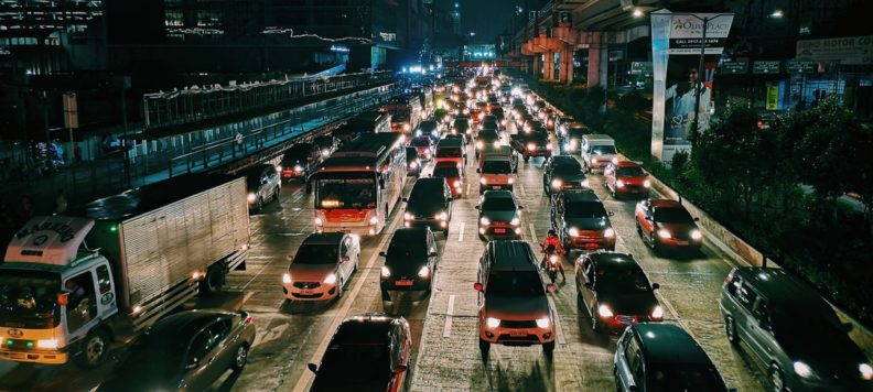 Commuting is costing you 6 weeks a year.