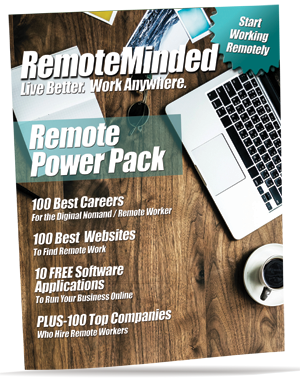 RemoteMinded Remote Power Pack