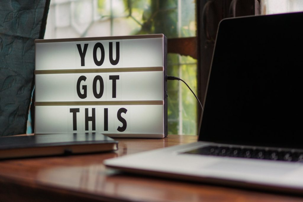 10 Super Easy Ways to Stay Motivated