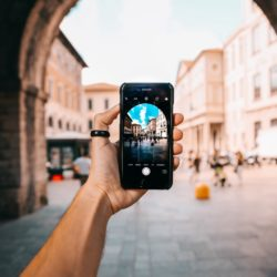 Save money on your cell phone when you travel abroad