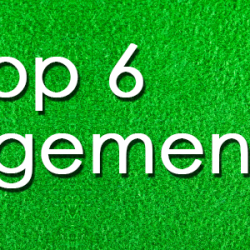 top 6 engagement strategies